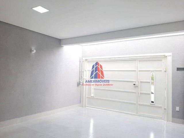 Casa com 3 dormitórios à venda, 119 m² por R$ 437.000,00 - Jardim Santa Rosa - Nova Odessa - Foto 19