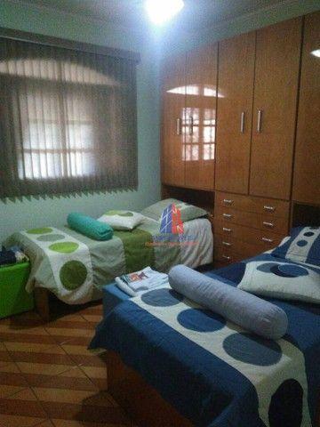Casa com 3 dormitórios à venda, 211 m² por R$ 760.000,00 - Jardim Santa Rosa - Nova Odessa - Foto 6