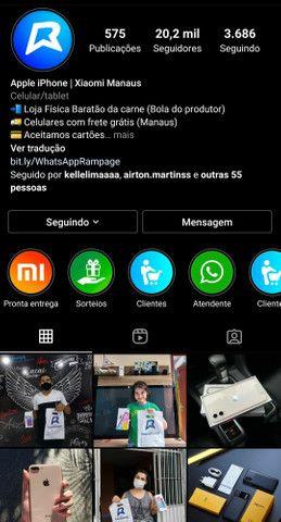 Redmi Note 9 - Xiaomi - 4/128GB - Loja Rampage - Foto 4