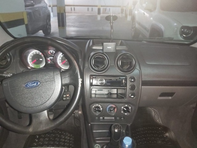 Fiesta Hatch 1.0 2013/2013. Em ótimo estado - Foto 10