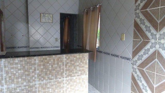 Alugo Casa - Amaro Branco - R$ 450,00 - Foto 3