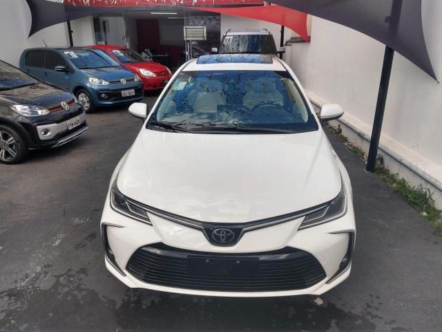 Toyota Corolla 2.0 Altis Multi-Drive S (Flex) - Foto 6