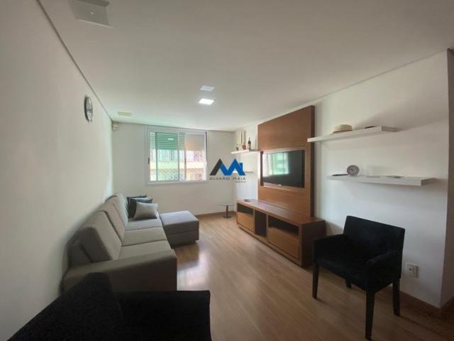 Apartamento à venda com 2 dormitórios em Centro, Belo horizonte cod:ALM1416 - Foto 5