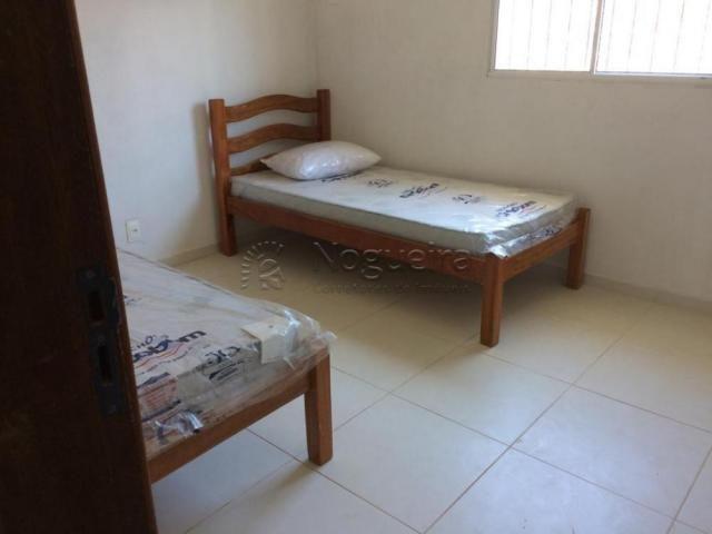 Casa de condomínio à venda com 3 dormitórios em Serrambi, Ipojuca cod:V1173 - Foto 11