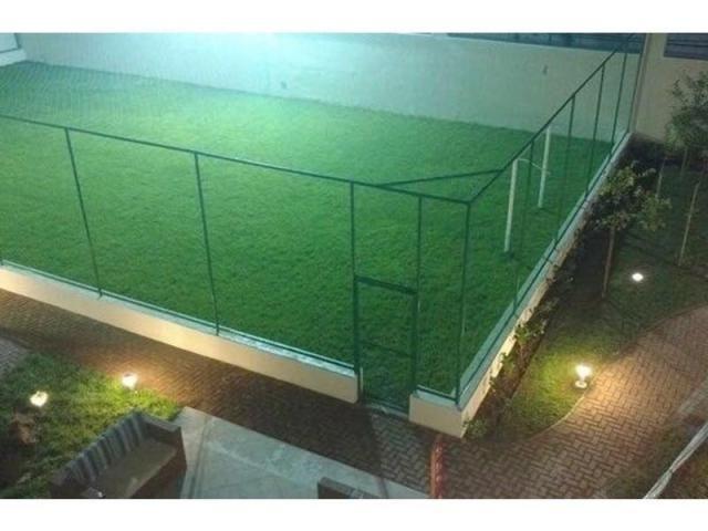 Apartamento à venda com 3 dormitórios em Cocó, Fortaleza cod:DMV406 - Foto 10