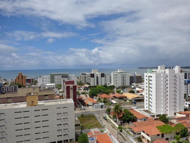Apartamento para alugar com 3 dormitórios em Tambaú, João pessoa cod:15779 - Foto 19