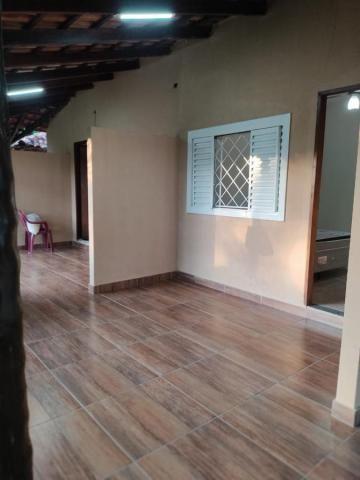 Suíte para Temporada em Aquidauana, Piraputanga, 1 suíte, 1 banheiro - Foto 4