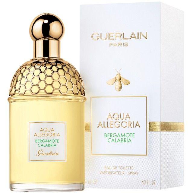 Guerlain Aqua Allegoria Bergamote Calabria Fem Edt 125ml