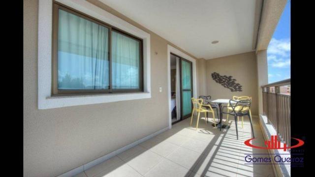 MEDITERRANEE! Apartamento Duplex com 4 dormitórios à venda, 176 m² por R$ 995.000 - Porto  - Foto 20