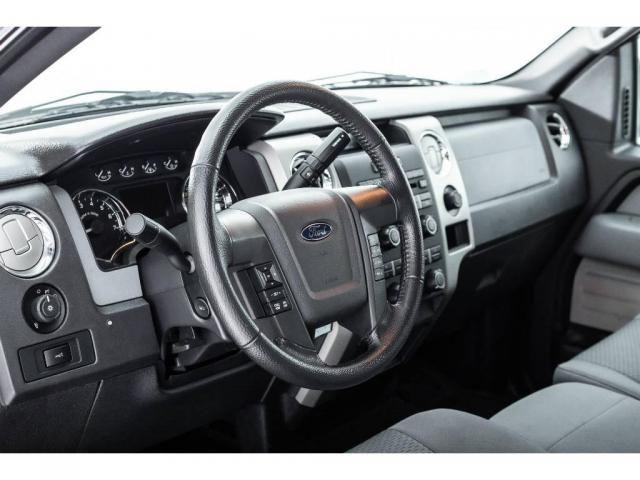 Ford F-150 XLT V6 3.6 - Foto 3