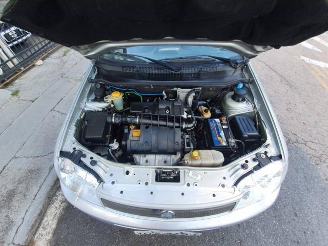PALIO 2004/2004 1.3 MPI FIRE ELX 8V FLEX 4P MANUAL - Foto 7