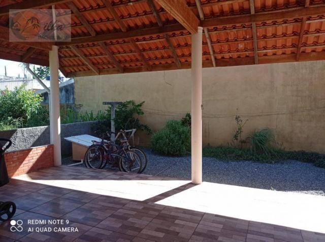 Casa com 3 dormitórios à venda, 100 m² por R$ 330.000,00 - Do Ubatuba - São Francisco do S - Foto 11