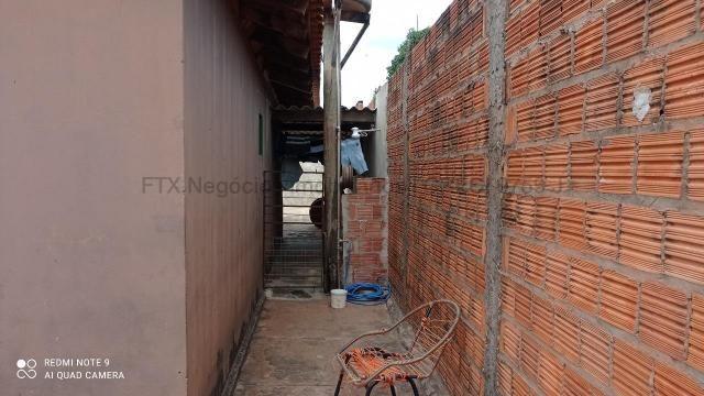 Casa à venda, 3 quartos, Jardim Centro Oeste - Campo Grande/MS - Foto 16