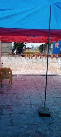 Alugo espaço para bronze natural com piscina oportunidade unica preço zap * - Foto 2