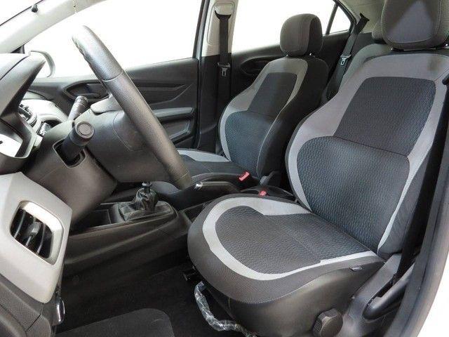 Chevrolet Onix 1.0 LS SP-E/4 2016 - Foto 11
