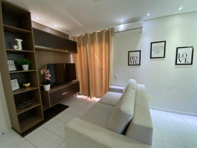 V2053 - Vendo excelente apartamento no Ed. Navegantes de 62 m² - Jacarecanga  - Foto 3