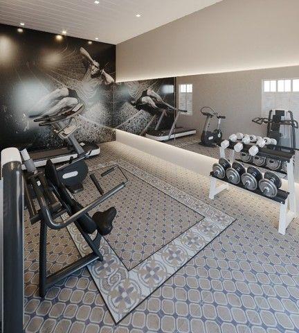 Apartamentos de 2 ou 3 quartos na Parangaba. Com elevador, lazer, segurança para você - Foto 7