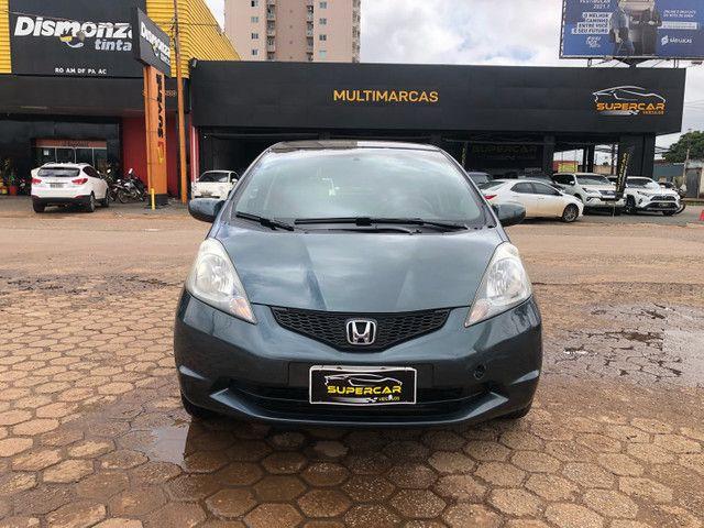 Honda Fit Aut. 70 mil km - Foto 2