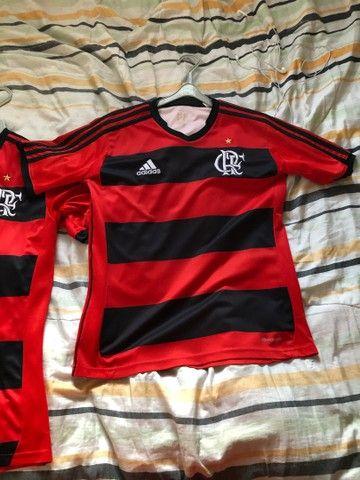 Camisas do Flamengo 2013 original  - Foto 2