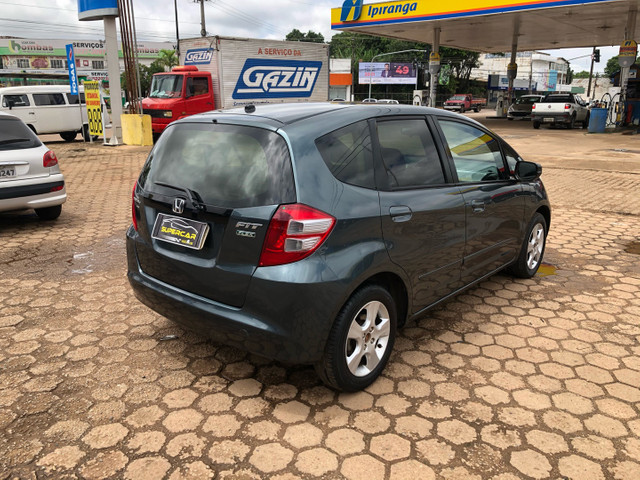 Honda Fit Aut. 70 mil km - Foto 6