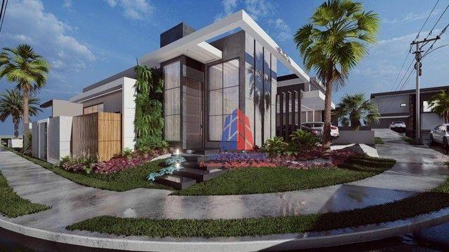 Casa com 3 dormitórios à venda, 214 m² por R$ 1.200.000,00 - Jardim Primavera - Nova Odess - Foto 6