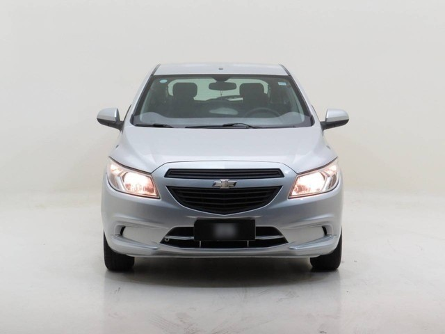 Chevrolet Onix 1.0 LS SP-E/4 2016 - Foto 3