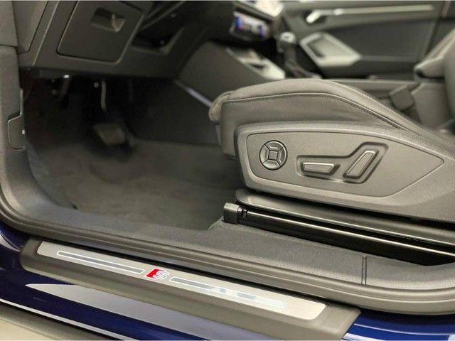 Audi Q3 BLACK S LINE S TRONIC - Foto 3