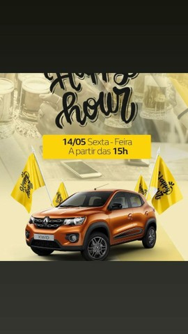 Renault 0km - Foto 5