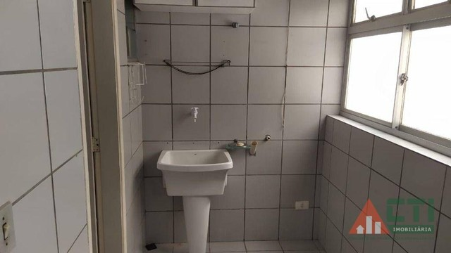 Apartamento com 2 dormitórios para alugar, 57 m² por R$ 950,00/mês - Iputinga - Recife/PE - Foto 10
