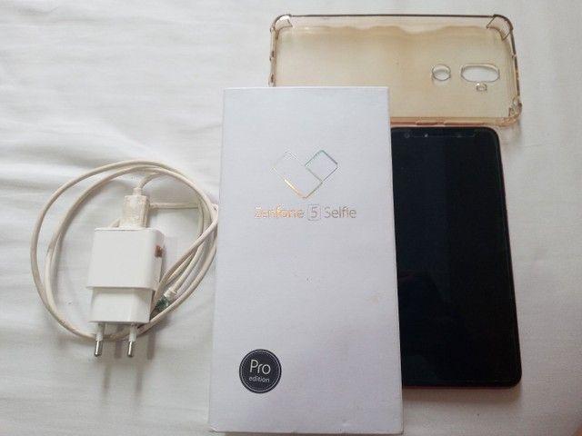Celular ASUS Zenfone 5 128 GB (Selfie Pro) - Foto 4