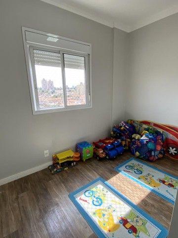 Apartamento à venda com 3 dormitórios em Sao judas, Piracicaba cod:V141273 - Foto 16