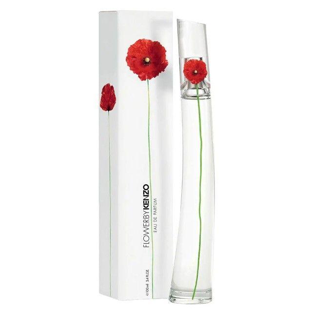 Kenzo Flower Feminino Edp 100ml Eau de Parfum