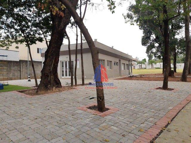 Casa com 3 dormitórios à venda, 270 m² por R$ 1.300.000 - Residencial Imigrantes - Residen - Foto 10