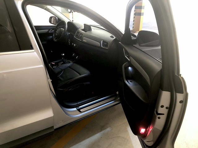 Audi Q3 2.0 Ambiente Quattro 14/15 - Foto 10