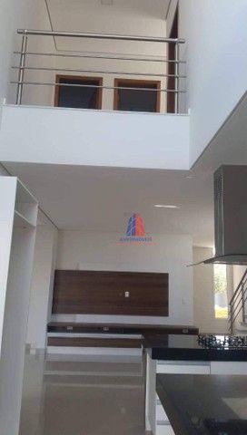 Sobrado com 3 dormitórios à venda, 340 m² por R$ 1.250.000,00 - Residencial Imigrantes - N - Foto 7