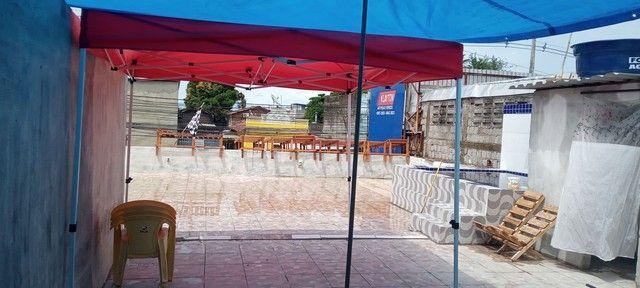 Alugo espaço para bronze natural com piscina oportunidade unica preço zap *