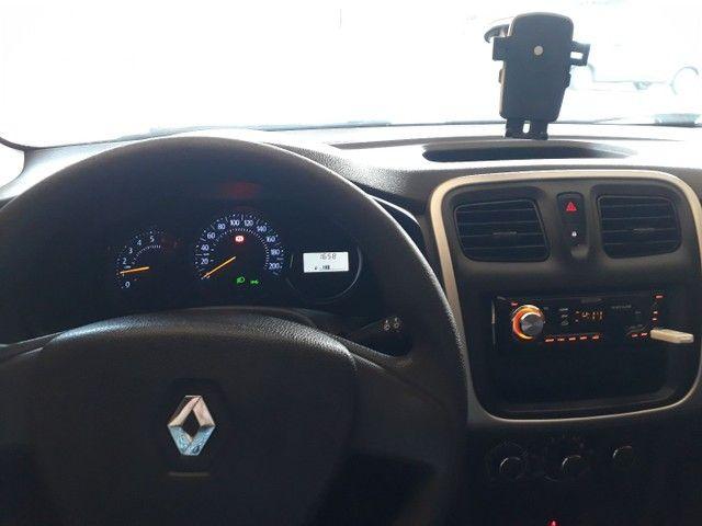 Vende ou troco  Renault Logan  - Foto 2