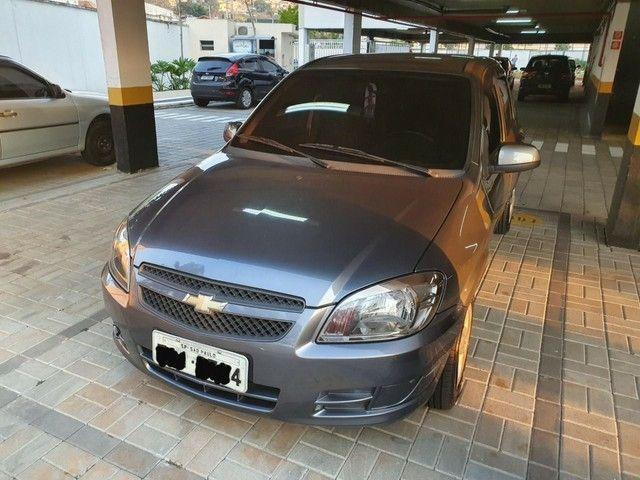 Chevrolet Celta 2012 1.0 Mpfi Lt 8v Flex 4p Manual
