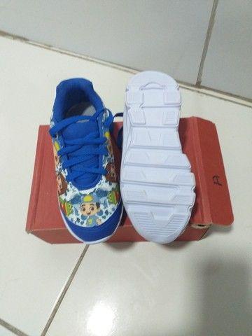Vendo esse lindo sapato ( lucas neto) - Foto 5