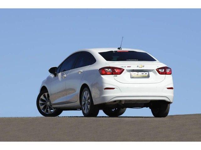 Chevrolet Cruze SEDAN LT 1.4 TURBO FLEX AUT. - Foto 6