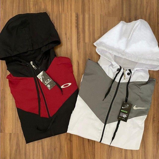 Jaquetas corta vento  - Foto 4