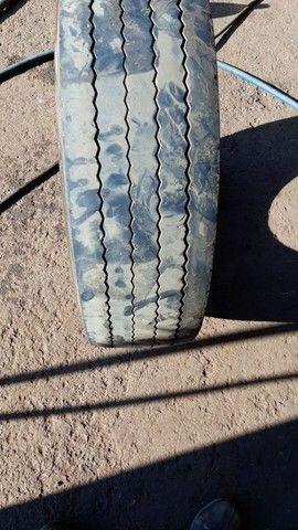 Vendo pneu continental