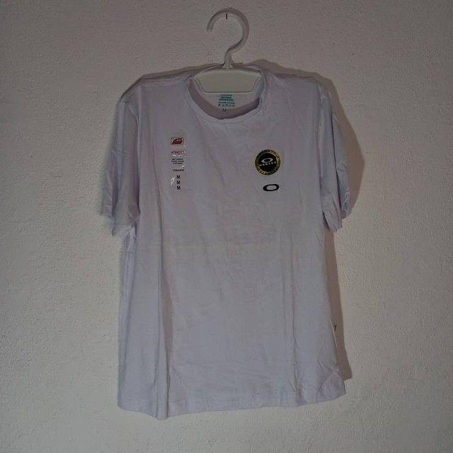 Camisas de marca não encolhe - Foto 6