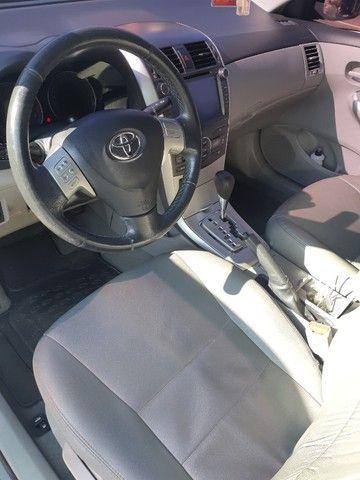 Toyota Corolla 2013 - R$ 64.900,00 - Foto 9