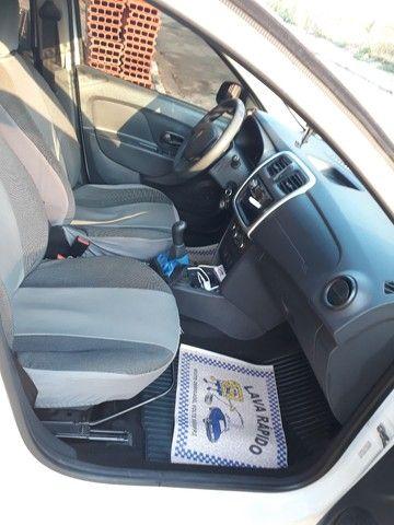 Vende ou troco  Renault Logan  - Foto 4
