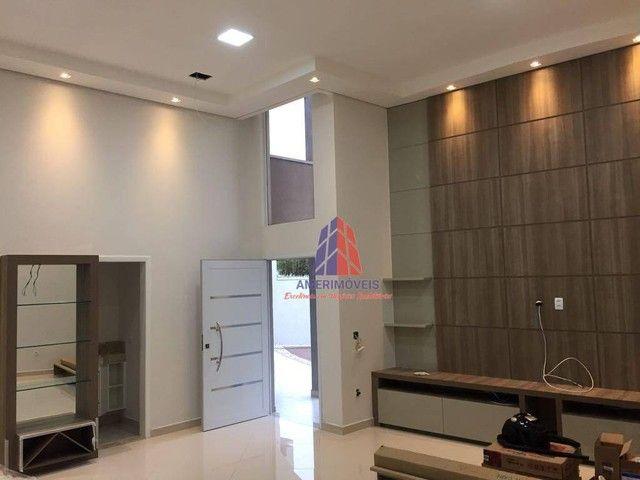 Casa com 3 dormitórios à venda, 180 m² por R$ 1.180.000,00 - Jardim Primavera - Nova Odess