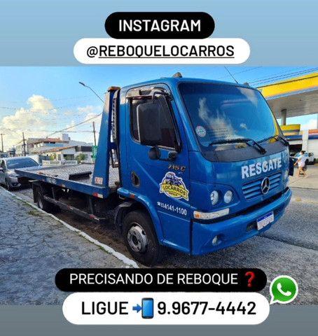Reboque 24h - Reboque Locarros - carros e motos