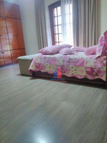 Casa com 3 dormitórios à venda, 211 m² por R$ 760.000,00 - Jardim Santa Rosa - Nova Odessa - Foto 8