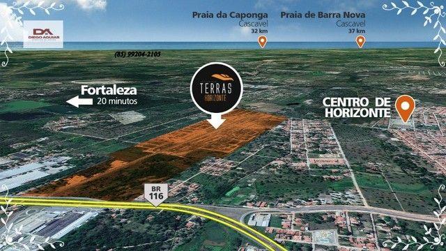 !! Loteamento Terras Horizonte !! - Foto 9
