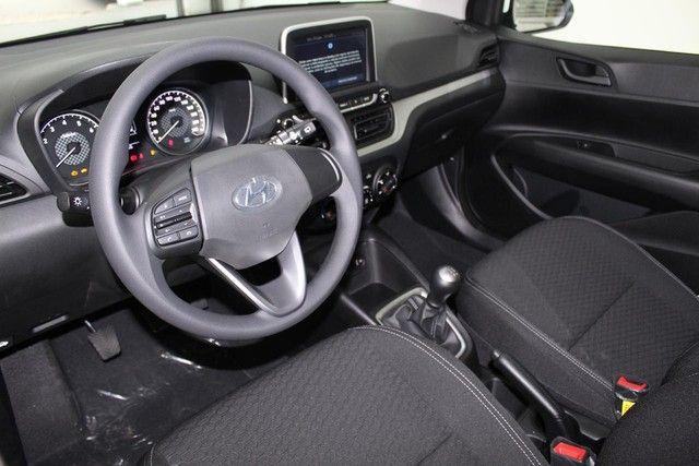 Hyundai HB20 1.0 Vision (Flex) - Foto 12
